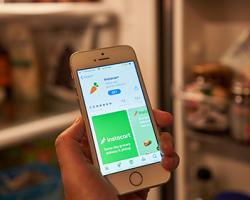 How Grocers Can Handle the Online Grocery Surge