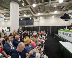Kroger, Whole Foods Join Plant Based World Conference & Expo Buyer's Council