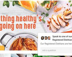 ShopRite Introduces Virtual Dietitian Program