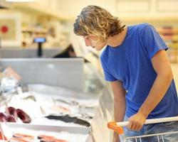 Ocean Health Influences Consumers' Seafood Choices