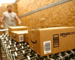 Amazon Begins Temperature Checks at Warehouses