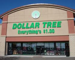 Dollar Tree Reports Stunning COVID-19 Sales
