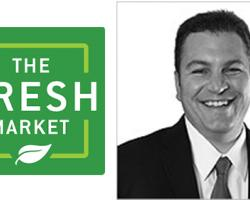The Fresh Market Names Sobeys Exec New CEO