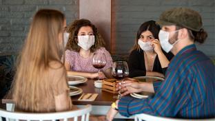 Customers Changing Course Due to Coronavirus