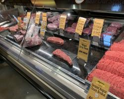 Here's How Much More Meat Americans Are Buying