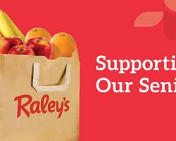 Raley's Takes Senior Care to the Next Level