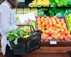 Publix, King Soopers and H-E-B Top Shopper Perceptions