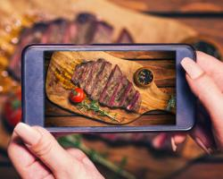 Meat Sales Surpass $50B, Plant-Based Gains Ground