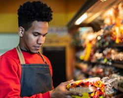 Are Grocery Employees Emergency Workers?