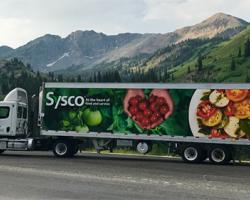 Sysco CEO Vows to Support America's Grocers