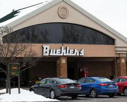 Buehler's Lets Customers Determine 'Best Time to Shop'