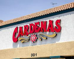 Cardenas Markets Donates to Food Banks
