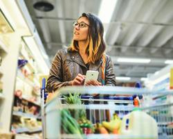 Deloitte report finds high level of shopper anxiety