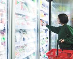 Higher Frozen Food Sales Could Last Beyond COVID-19