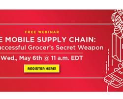 WEBINAR: The Mobile Supply Chain