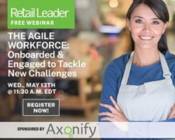 WEBINAR: The Agile Workforce
