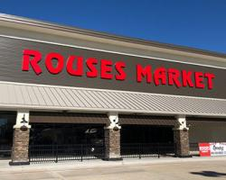 Rouses Closing Stores for Easter Sunday