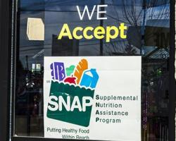 FMI Praises SNAP's Rapid Expansion