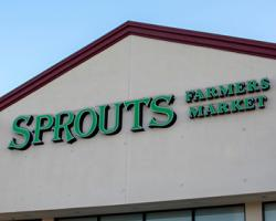 Sprouts Farmers Market Beefs Up Instacart Pickup Offering