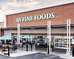 VIDEO TOUR: AJ's Fine Foods Strengthens Community Ties