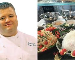 Ask a Chef: Making a Luxury Restaurant Ingredient More Accessible