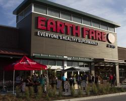 New Leases on Life for Earth Fare