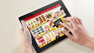 Winning the Digital Battle for Dinner