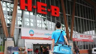 H-E-B Doubles Delivery, Increases Senior Support
