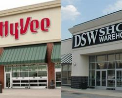 Hy-Vee Jumps Into Shoe Sales With Both Feet