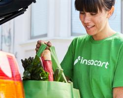 Instacart Distributes Employee Safety Kits