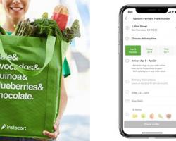Instacart Aims to Keep Up With Customers
