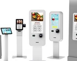 Automated Kiosks in Food Retailing