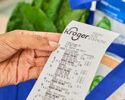 Kroger Stockpiles Huge Sales