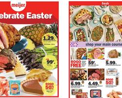 Are Grocery Circulars Dead?