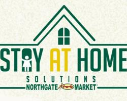 Northgate Market Gives Customers Stay at Home Solutions