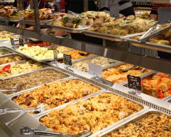 Decline of Foodservice May Have Bottomed Out