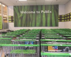 Publix Adds Former Atlanta VP to Board
