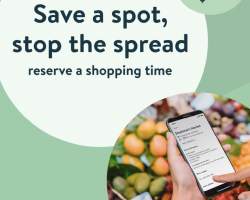 OpenTable Is Now for Groceries, Too