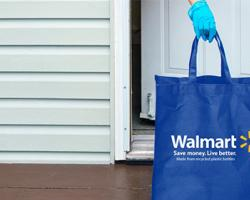 Walmart Makes Helping Your Neighbors Easier