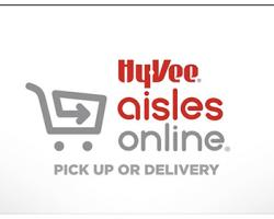 Hy-Vee Rolls Out 2-Hour Express Grocery Pickup