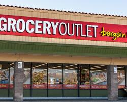 Grocery Outlet Sees Double-Digit Q1 Sales Growth