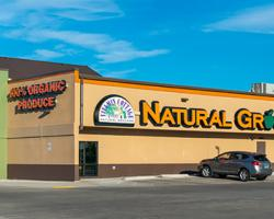 Natural Grocers Reports Sales and Private Label Gains