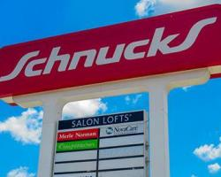 Schnucks Presents Drive-Thru Graduations