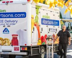Albertsons Ramps Up E-Commerce Strategy
