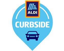 Aldi Curbside Rolls Out to 35 States