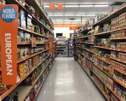 Pantry Loaders Boost Food Sales at Big Lots