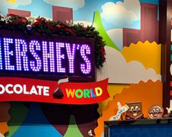 Hershey's Named Most Intimate CPG Brand