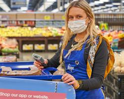 Kroger Boosts Employee Pandemic Bonuses
