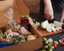 Meal kit providers enjoy increasing demand as outbreak continues