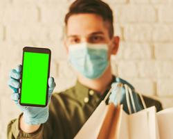 Food Retailers Protecting a Larger Mobile Workforce